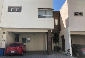Foto de casa en venta en loma , lomas del vergel, monterrey, nuevo león, 12850996 No. 01