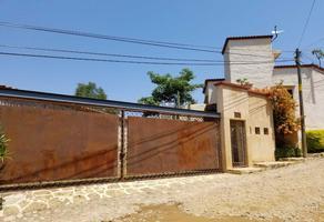 Foto de casa en renta en  , loma oaxaca, oaxaca de juárez, oaxaca, 0 No. 01