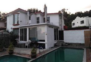 Foto de casa en venta en loma panorámica -, lomas de tetela, cuernavaca, morelos, 0 No. 01