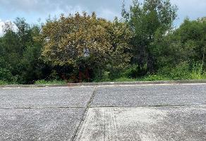 Foto de terreno habitacional en venta en loma panoramica , lomas de tetela, cuernavaca, morelos, 17170989 No. 01
