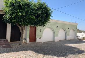 Foto de casa en venta en  , loma pozuelos, guanajuato, guanajuato, 17309551 No. 01