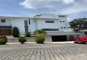 Foto de casa en renta en loma , prado largo, atizapán de zaragoza, méxico, 16495595 No. 01