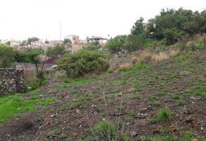 Foto de terreno habitacional en venta en loma prieta , mesa colorada oriente, zapopan, jalisco, 14182921 No. 01