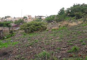 Foto de terreno habitacional en venta en loma prieta , mesa colorada oriente, zapopan, jalisco, 3511693 No. 01