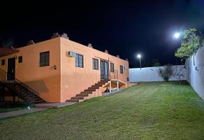 Foto de rancho en venta en  , loma prieta, montemorelos, nuevo león, 14409668 No. 01