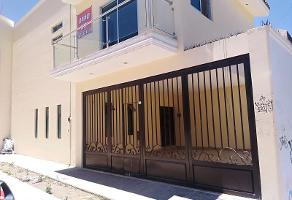 Foto de casa en venta en loma quieta 8200, loma dorada secc b, tonalá, jalisco, 0 No. 01