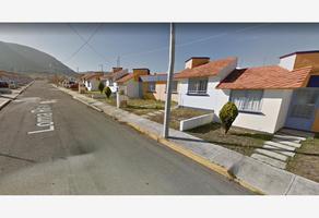 Foto de casa en venta en loma real 310, la loma napateco, tulancingo de bravo, hidalgo, 16246923 No. 01