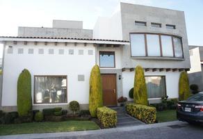 Foto de casa en venta en loma real , metepec centro, metepec, méxico, 0 No. 01