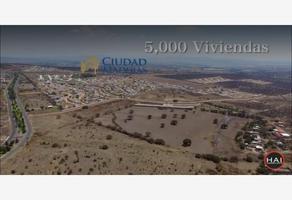 Foto de terreno comercial en venta en  , loma real, querétaro, querétaro, 0 No. 01