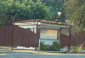 Foto de terreno habitacional en venta en  , loma real, zapopan, jalisco, 12479251 No. 01