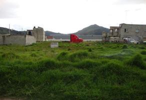 Foto de terreno habitacional en venta en loma san juan 001, santa cruz atzcapotzaltongo centro, toluca, méxico, 18211741 No. 01