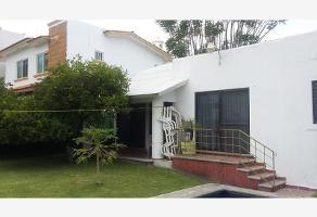 Foto de casa en venta en lomas 1, lomas de cocoyoc, atlatlahucan, morelos, 0 No. 01