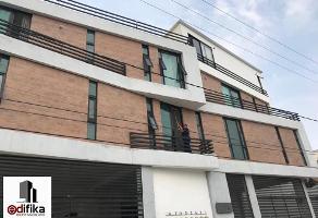 Foto de departamento en renta en  , lomas 1a secc, san luis potosí, san luis potosí, 11990610 No. 01