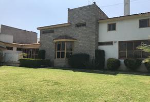 Foto de casa en venta en  , lomas 3a secc, san luis potosí, san luis potosí, 14004525 No. 01