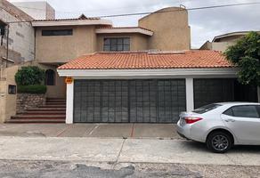 Foto de casa en venta en  , lomas 3a secc, san luis potosí, san luis potosí, 15526147 No. 01