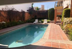 Foto de casa en venta en  , lomas 3a secc, san luis potosí, san luis potosí, 18021410 No. 01