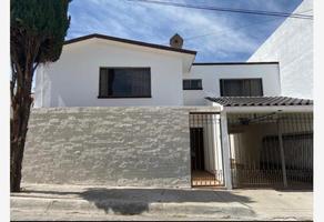 Foto de casa en venta en  , lomas 3a secc, san luis potosí, san luis potosí, 20053649 No. 01