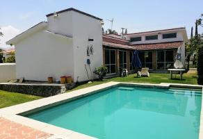Foto de casa en venta en lomas 567, lomas de cocoyoc, atlatlahucan, morelos, 0 No. 01