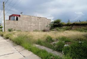 Foto de terreno habitacional en venta en lomas altas 0, villas de la cantera 1a sección, aguascalientes, aguascalientes, 0 No. 01