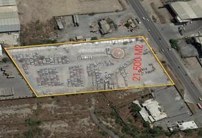 Foto de terreno industrial en renta en  , lomas altas 1 sec, santa catarina, nuevo león, 16383304 No. 01