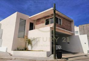 Foto de casa en venta en  , lomas altas i, chihuahua, chihuahua, 17670591 No. 01