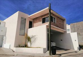 Foto de casa en venta en  , lomas altas i, chihuahua, chihuahua, 18761727 No. 01