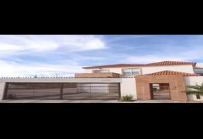 Foto de casa en venta en  , lomas altas i, chihuahua, chihuahua, 9772729 No. 01