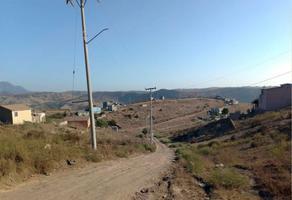 Foto de terreno habitacional en venta en  , lomas altas ii, playas de rosarito, baja california, 18397069 No. 01