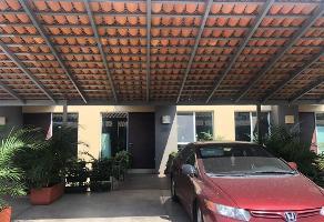 Foto de casa en renta en lomas altas , lomas altas, zapopan, jalisco, 12694901 No. 01