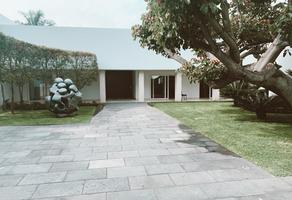 Foto de casa en venta en lomas altas , lomas del valle, zapopan, jalisco, 0 No. 01