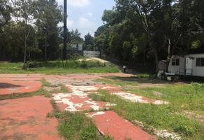 Foto de terreno comercial en venta en  , lomas altas, miguel hidalgo, df / cdmx, 16646521 No. 01