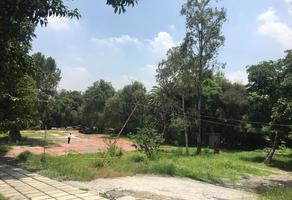 Foto de terreno industrial en venta en  , lomas altas, miguel hidalgo, df / cdmx, 17387258 No. 01
