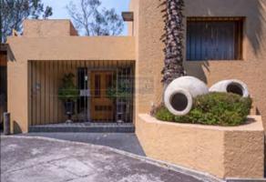 Foto de casa en venta en  , lomas altas, miguel hidalgo, df / cdmx, 17823471 No. 01