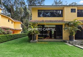 Foto de casa en venta en  , lomas altas, miguel hidalgo, df / cdmx, 17964926 No. 01