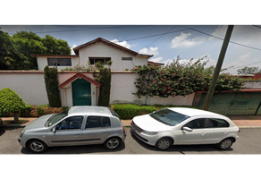 Foto de casa en venta en  , lomas altas, miguel hidalgo, df / cdmx, 18125589 No. 01