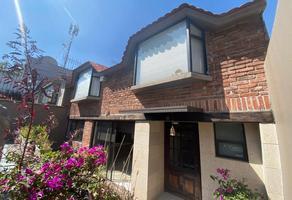 Foto de casa en venta en  , lomas altas, miguel hidalgo, df / cdmx, 19374634 No. 01