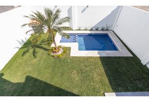 Foto de casa en venta en  , lomas altas, puente de ixtla, morelos, 18105285 No. 01