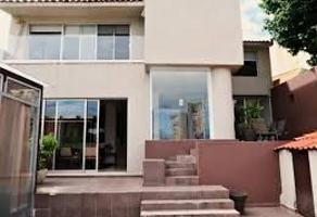 Foto de casa en venta en  , lomas anáhuac, huixquilucan, méxico, 13856755 No. 01