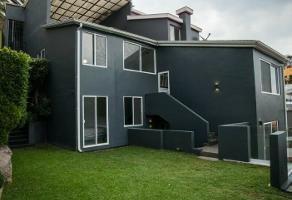 Foto de casa en venta en  , lomas anáhuac, huixquilucan, méxico, 14248092 No. 01