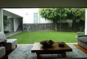 Foto de casa en venta en  , lomas anáhuac, huixquilucan, méxico, 0 No. 01