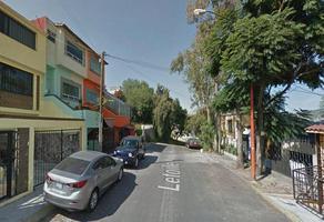 Foto de casa en venta en  , lomas boulevares, tlalnepantla de baz, méxico, 14758701 No. 01