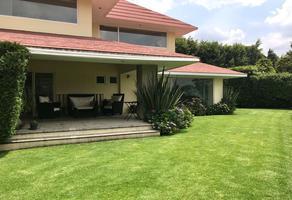 Foto de casa en venta en lomas country club , country club, naucalpan de juárez, méxico, 0 No. 01