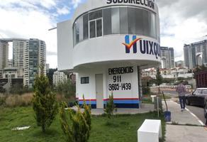 Foto de terreno comercial en venta en  , lomas country club, huixquilucan, méxico, 17859845 No. 01