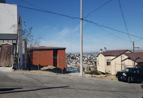 Foto de terreno habitacional en venta en  , lomas de agua caliente, tijuana, baja california, 0 No. 01