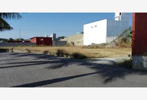 Foto de terreno habitacional en venta en lomas de ahuatlan 100, lomas de ahuatlán, cuernavaca, morelos, 4506464 No. 01
