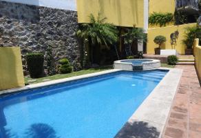 Foto de departamento en venta en lomas de ahuatlan, cuernavaca , lomas de ahuatlán, cuernavaca, morelos, 12126219 No. 01