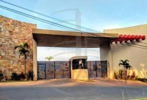Foto de terreno habitacional en venta en  , lomas de ahuatlán, cuernavaca, morelos, 17137067 No. 01