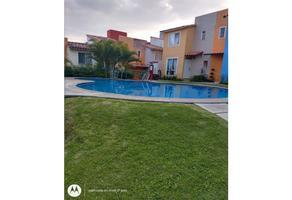 Foto de casa en condominio en venta en  , lomas de ahuatlán, cuernavaca, morelos, 18100635 No. 01