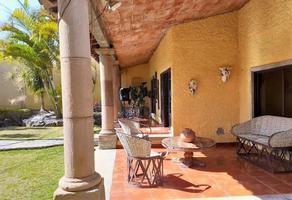 Foto de casa en venta en  , lomas de ahuatlán, cuernavaca, morelos, 19204981 No. 01