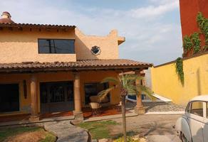 Foto de casa en venta en  , lomas de ahuatlán, cuernavaca, morelos, 19204987 No. 01